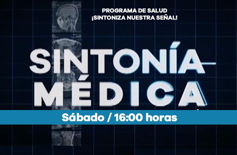 SINTONIA MEIDCA