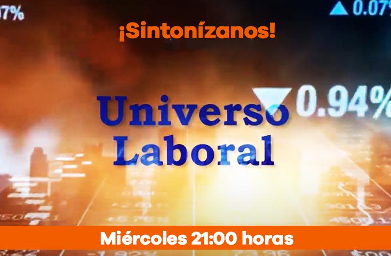 Universo Laboral