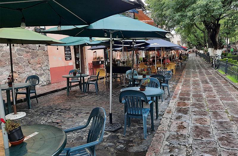 Cafe Las Rosas