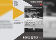 """Presentarán libro """"El tesoro de la cueva de Tlapanala"""""""