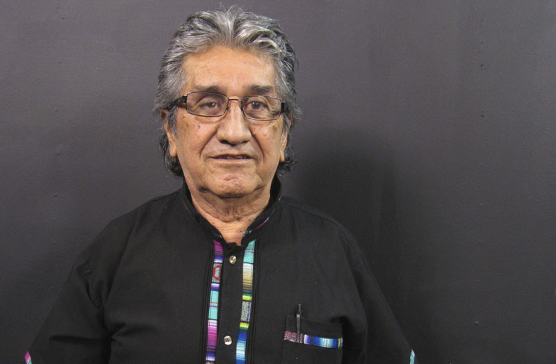 José Luis Rodríguez Ávalos