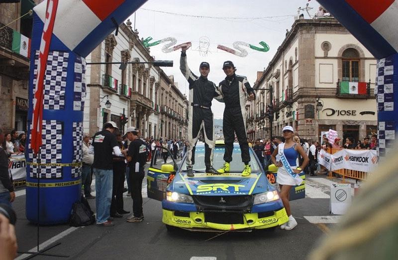 Rally Patrio