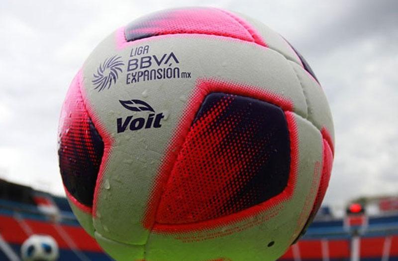 Balón Liga Expansión